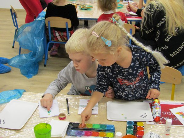 Christmas Workshops 2018